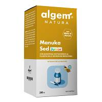ALGEM MANUKA SED JUNIOR 200ML