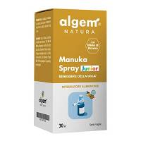 ALGEM MANUKA SPRAY JUNIOR 30ML