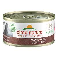 ALMO NATURE CAT MANZO 70G