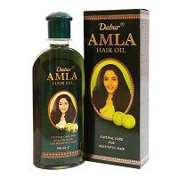 AMLA HAIR OIL CAPELLI SCURI