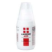 AMUKINE MED*SOL CUT 250ML0,05%