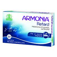 ARMONIA RETARD 1MG 30CPR