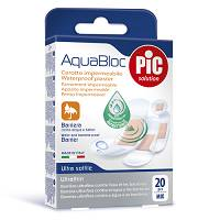 CER PIC AQUABLOC MIX 20PZ