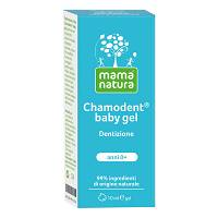 CHAMODENT BABY GEL GENGIVALE