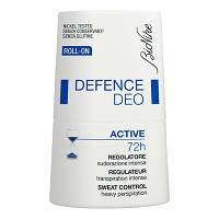 DEFENCE DEO ACTIVE ROLL-ON