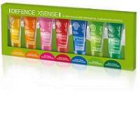 DEFENCE XSENSE SHOWER KIT2014