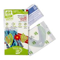 FIT THERAPY CER GOMITO 8PZ