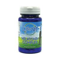 MELATONIN COMPLEX 180CPR