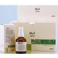 MU 5 COMPOSTO SPRAY 50ML