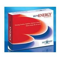 MUVIENERGY 20CPR 20G