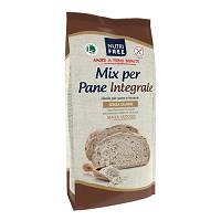 NUTRIFREE MIX PANE INTEGRALE