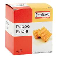 PAPPA REALE 15G