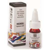 PATCHOULI OE NATURALE 10ML