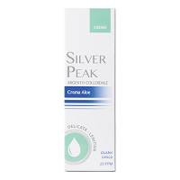 SILVER PEAK CREMA ALOE 50ML
