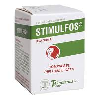 STIMULFOS*25CPR DIV
