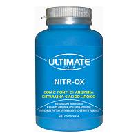ULTIMATE NITR OX 120CPR 168G