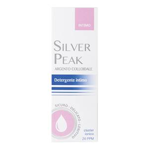 SILVER PEAK DET INT 200ML ARGE